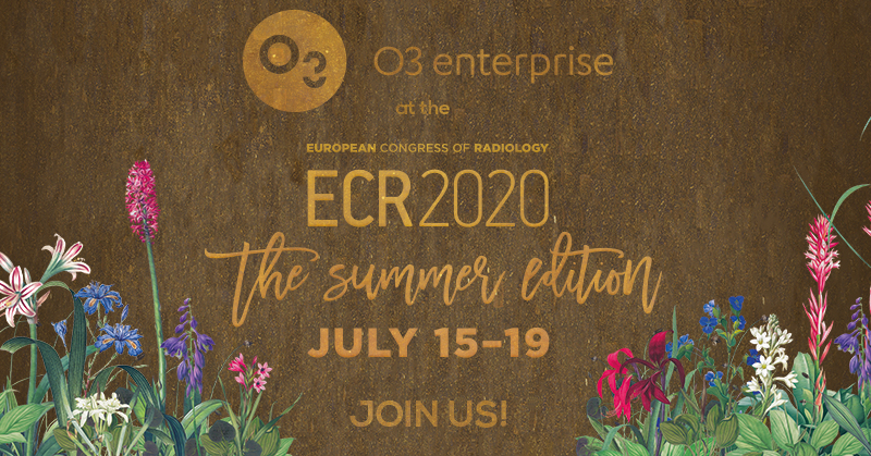 ECR2020 – THE SUMMER EDITION ONLINE